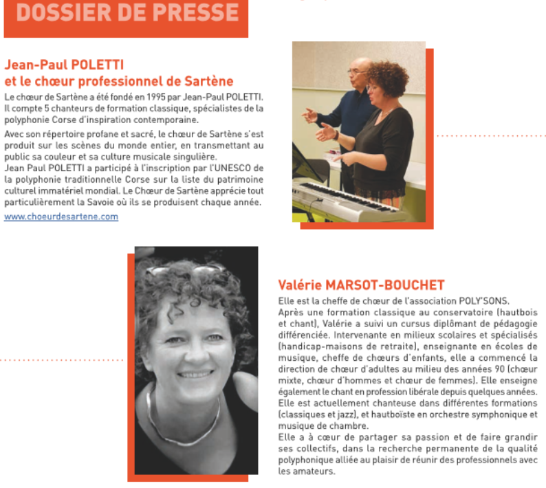 Dossier de presse oratorio page1