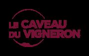 Logo caveau du vigneron